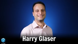 Harry Glaser, Periscope Data CEO/Co-founder - Conversation