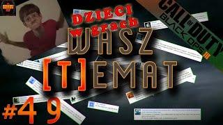 Black Ops 3 pl - Dzieci w grach - Wasz Temat #49, CoD BO3 multiplayer gameplay