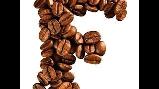 #690. Кофейные буквы (Еда и напитки)