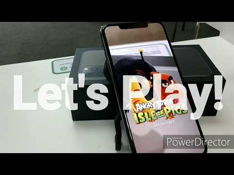 UNBOXING: The iPhone 11 ProMax by Cricket Wireless