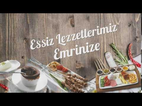 AMADE RESTAURANT VE CAFE REKLAM 01