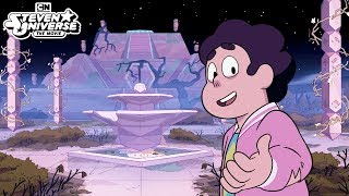 Found (Steven Solo) [Steven Universe: The Movie]