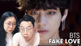 Cảm xúc khi nghe BTS  'FAKE LOVE' Official MV | Ô Kìa Hiệp