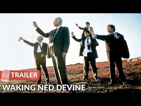 Waking Ned Devine 1998   Ian Bannen  David Kelly
