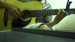 Scarborough fair - Giàn thiên lý đã xa (Classic Guitar Solo)