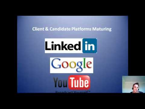 Recruitment Digital Strategy