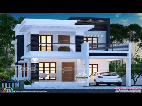 Kerala Style House Design Low Budget
