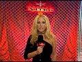 (720pHD): WCW Nitro 11/27/00 - Pamela Paulshock Interviews Misfits In Action