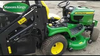 Commercial Turf Machinery