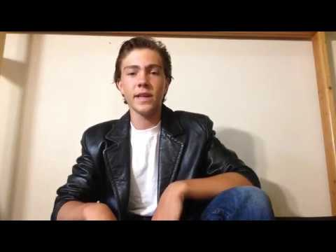 How I Started Being a Greaser | 10,000 Subscribers!