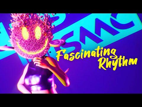 Смотреть клип Dj Isaac - Fascinating Rhythm