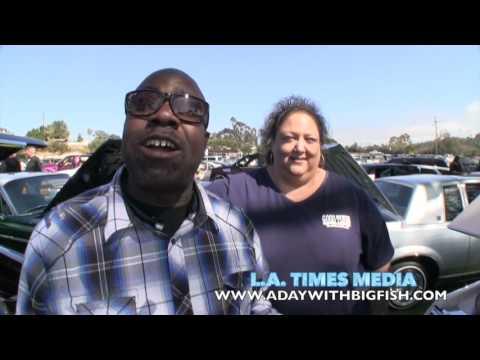 L.A. TIMES MEDIA & BIG FISH PRODUCTIONS 2016 COMING SOON
