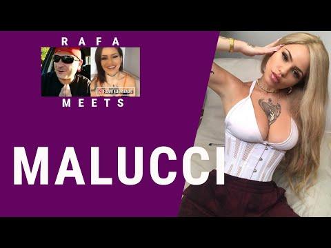 Entrevista a Malucci, novia peruana de Ele A El Dominio