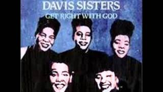 The Davis Sisters-Blessed Quietness