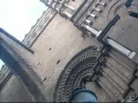La Cattedrale di Palermo - The Cathedral of Palermo