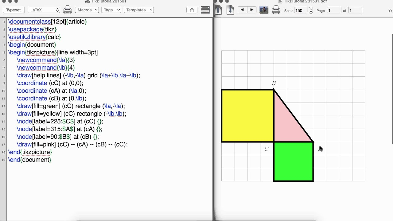 Latex tikz part 2 label rectangle tikzstyle youtube latex tikz part 2 label rectangle tikzstyle ccuart Gallery