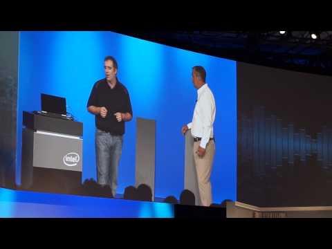 Windows 10 : vous pourrez réveiller votre PC à la voix grâce aux nouvelles puces d'Intel