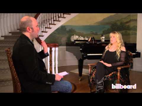 Stevie Nicks: The Billboard Q&A