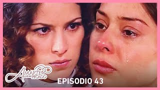 Amarte es mi pecado: Diana y Paulina destruyen las esperanzas de Nora | Escena C-43 | tlnovelas