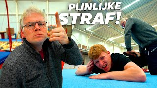 TURN CHALLENGES MET SUPER OPA! | #358