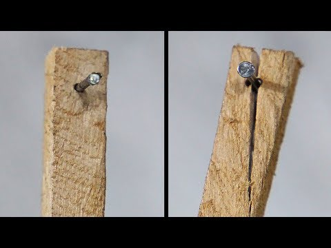 3 Amazing Woodworking Tricks / Tips..
