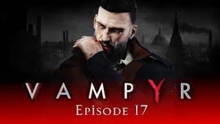 VAMPYR #17 : The Graveyard Shift