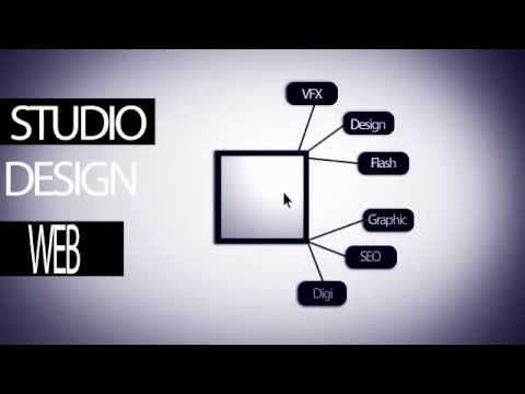 Web Design Studio For Professionals- Vfx,Flash,Animation,Html5,SEO [HD]