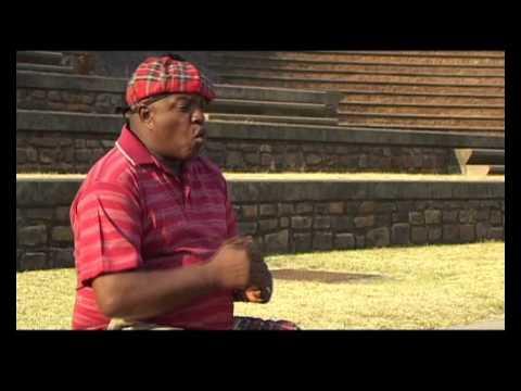 Nkosana - Mahlomoleng