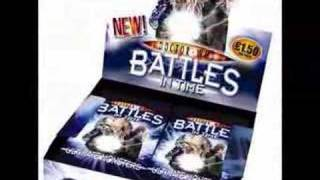 Doctor Who : Battles in Time Ultimate Monsters