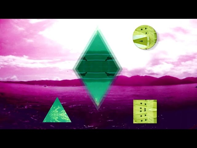 Clean Bandit — Rather Be ft. Jess Glynne (Walter Ego Remix) [Official]