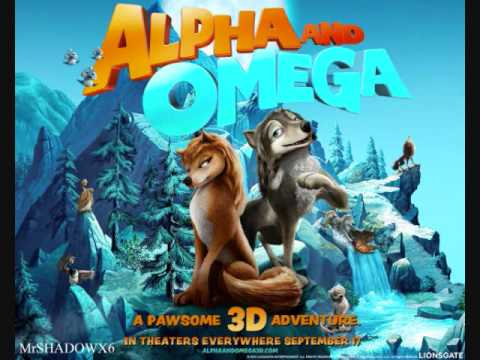 Alpha and Omega Soundtrack 20 - Take the Valley
