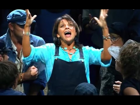 MAMMA MIA! - Das Original-Musical mit den Hits von ABBA - Ausschnitte aus dem Musical