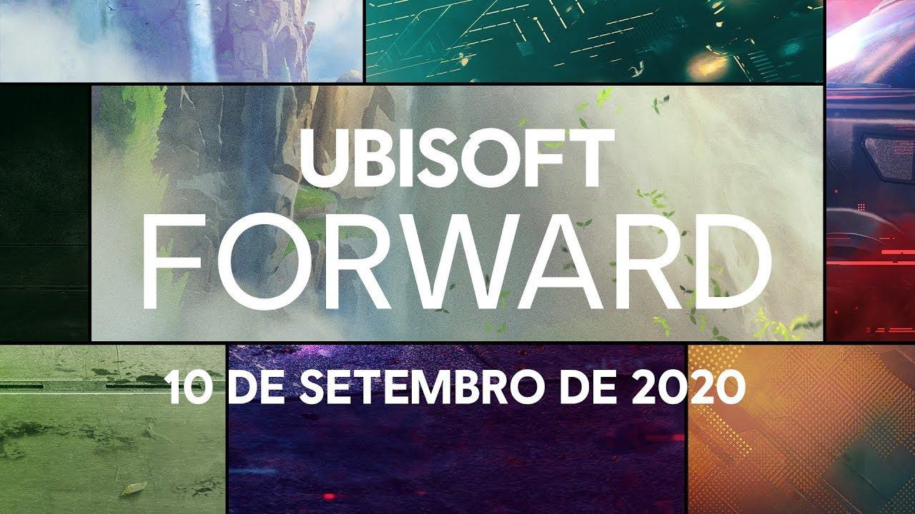 Ubisoft Forward: Transmissão Oficial em Português - Setembro de 2020 | Tradução Simultânea