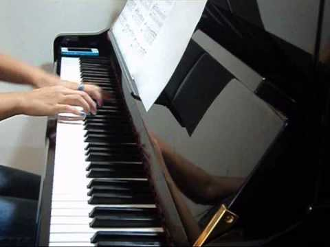 Skinny Love by Birdy Piano Cover + Sheet Music
