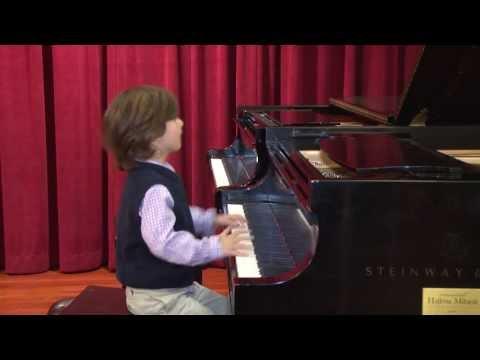 Irena Orlov Studio Recital June 10, 2013_02