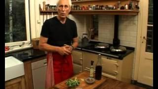 Gambar cover Gezond eten met Ivan Wolffers – Broccoli