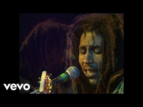Cover Lagu BOB MARLEY - JAMMING (Live) HITSLAGU