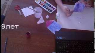 как построить дом (видео-урок)