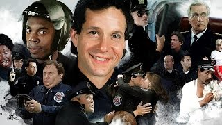 Что стало с актерами Полицейской Академии. Часть 1