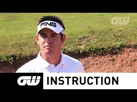GW Instruction: Louis Oosthuizen - Bunker Play