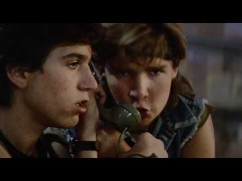 The Lost Boys - Trailer