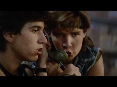 The Lost Boys - Trailer