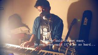 The Scientist   Soulful Cover   Coldplay   Deep Blue Feels