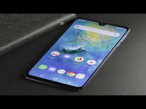 МЕГА Флагман от OUKITEL K9 который на равне с Xiaomi!