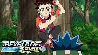 BEYBLADE BURST TURBO Teaser