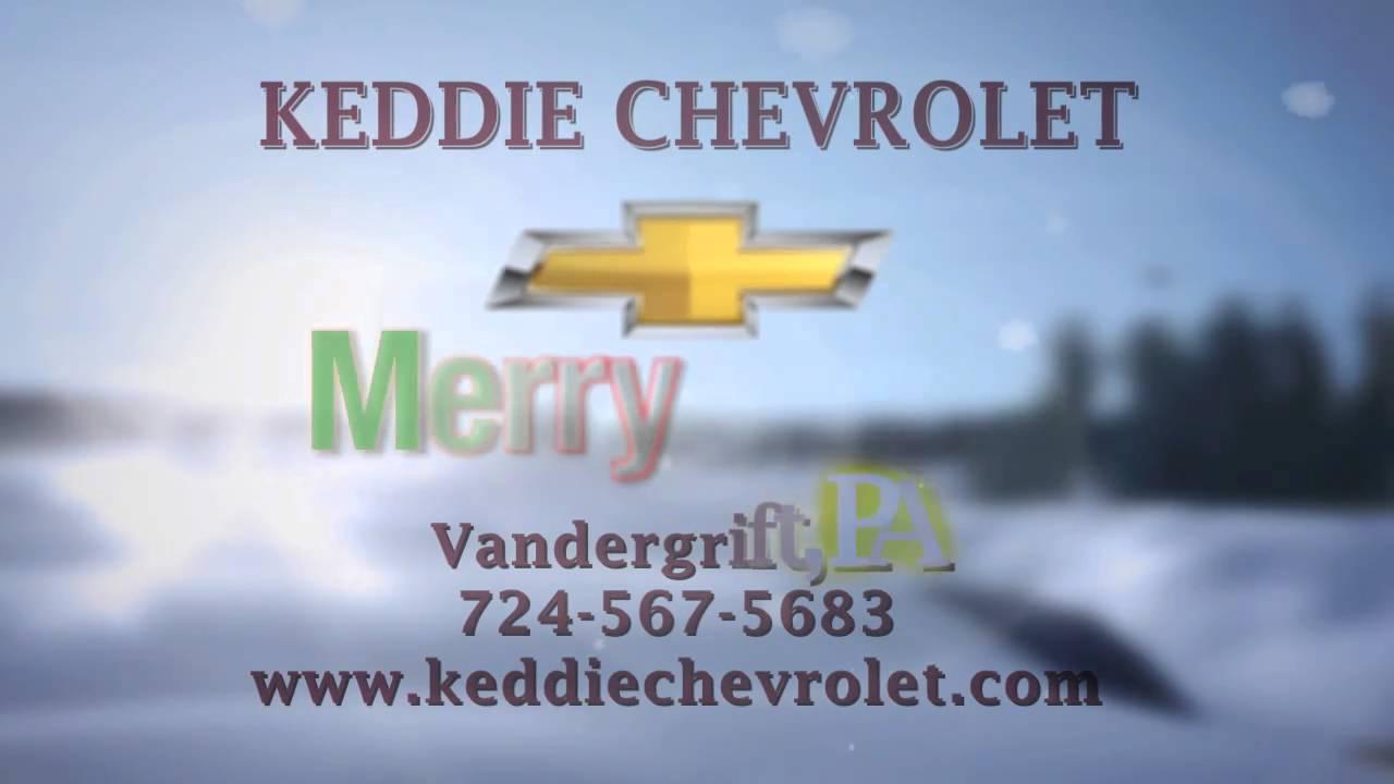 Keddie Chevy 11 10