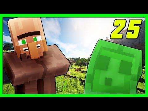 Minecraft Vanilla - Nuovi Amici #25