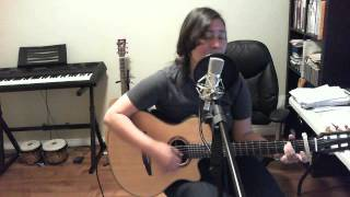 Flying without wings by Westlife - Cover guitar