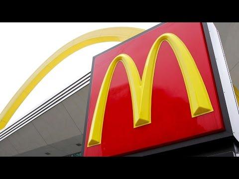 McDonald's Shareholders Get a Dividend Boost