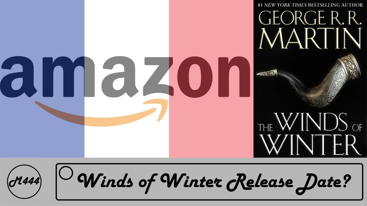 Release Date Winds Of Winter >> The Truth About The Winds Of Winter Release Date! - YouTube